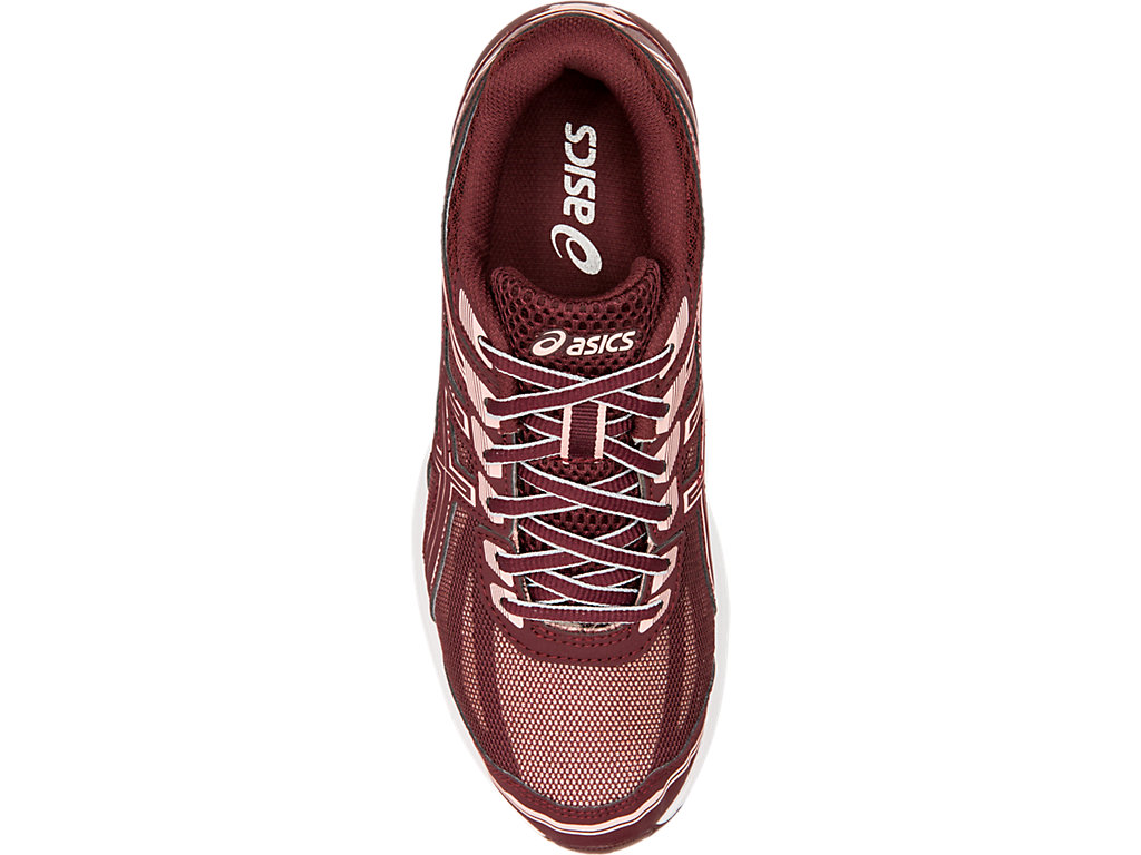 ASICS-Women-039-s-GEL-Sileo-Running-Shoes-1012A177 thumbnail 11