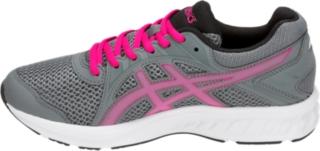 asics women's jolt wide walking shoes veracruz