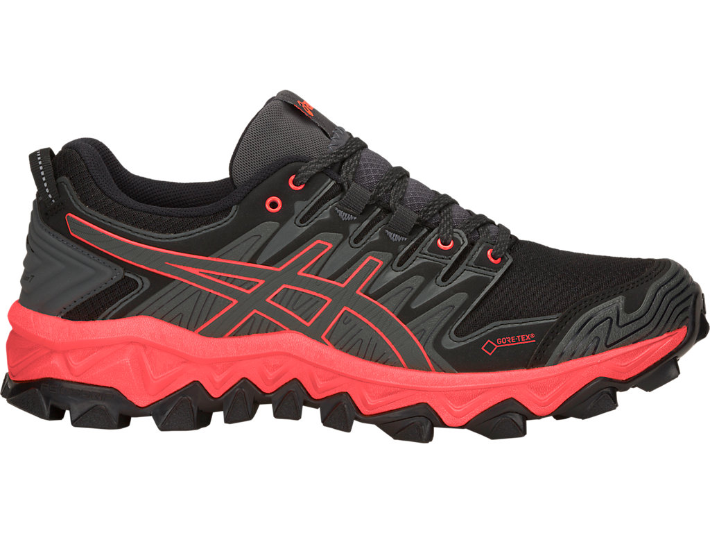 Scarpe uomo GEL TRABUCO 7 ASICS Trail running Running
