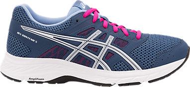 Cheap classic Asics GEL Contend 5 Women Running scarpa