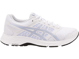 GEL-CONTEND 5, WHITE/VAPOR