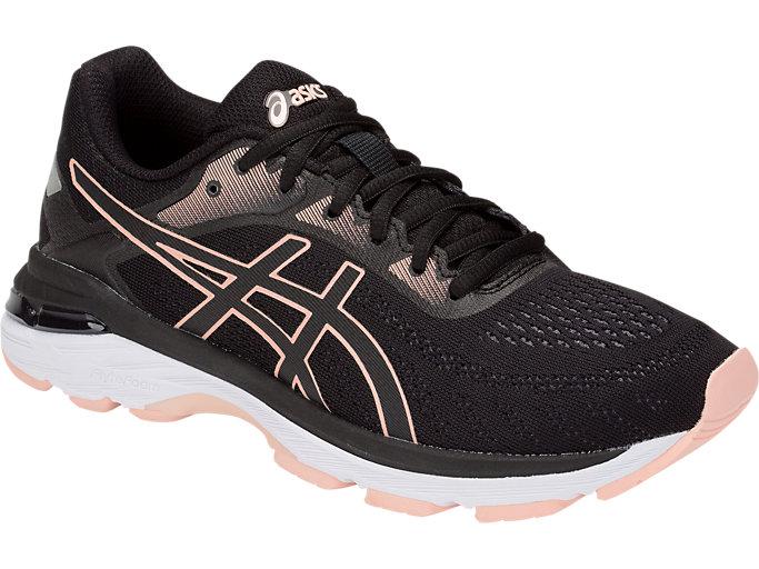 Women's GEL PURSUE™ 5 | BLACKBAKEDPINK | Chaussures Running