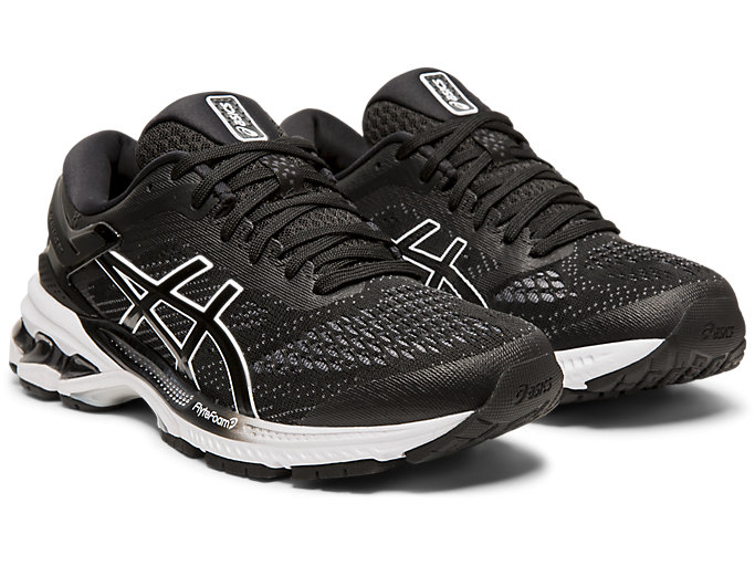 Front Right view of GEL-KAYANO 26 (D)