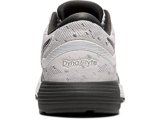DynaFlyte 4 WHITE/GRAPHITE GREY