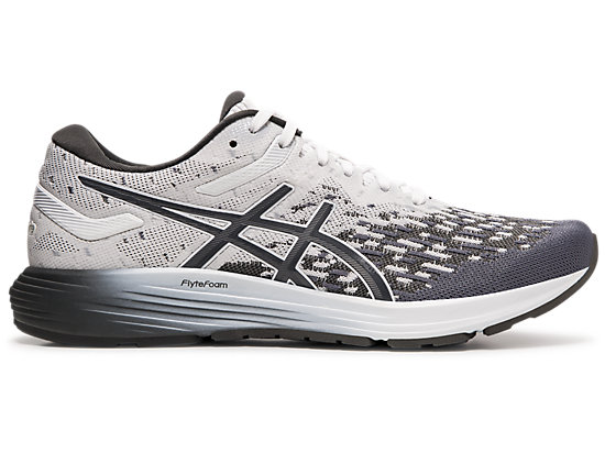 DYNAFLYTE 4 | WOMEN | White/Graphite Grey | ASICS US