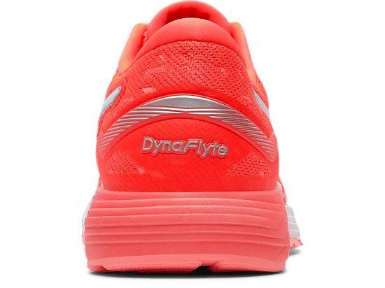 DYNAFLYTE 4 FLASH CORAL/WHITE