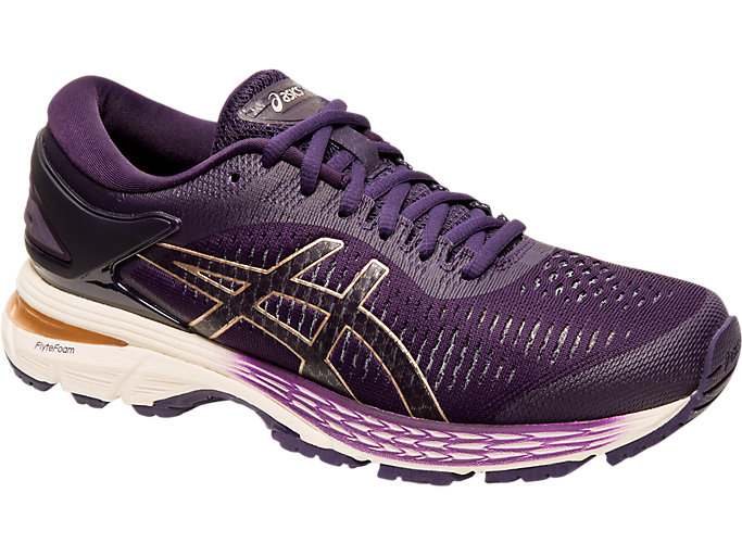 Front Right view of GEL-Kayano 25