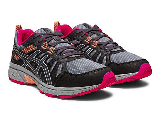 ASICS Womens Gel Venture 7 Running Shoes 1012A476 Women stb