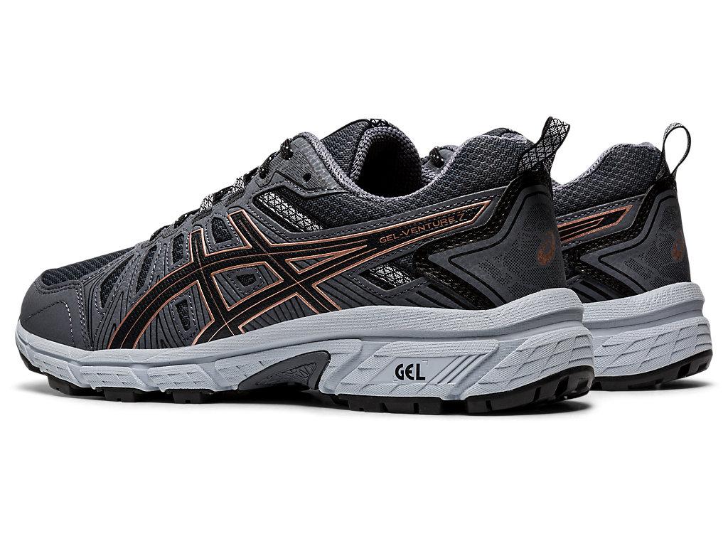 ASICS Women's GEL-Venture 7 Running Shoes 1012A476