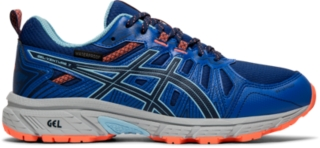 waterproof asics trainers