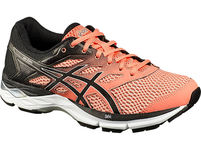 asics gel-zone 4 women's running shoes price