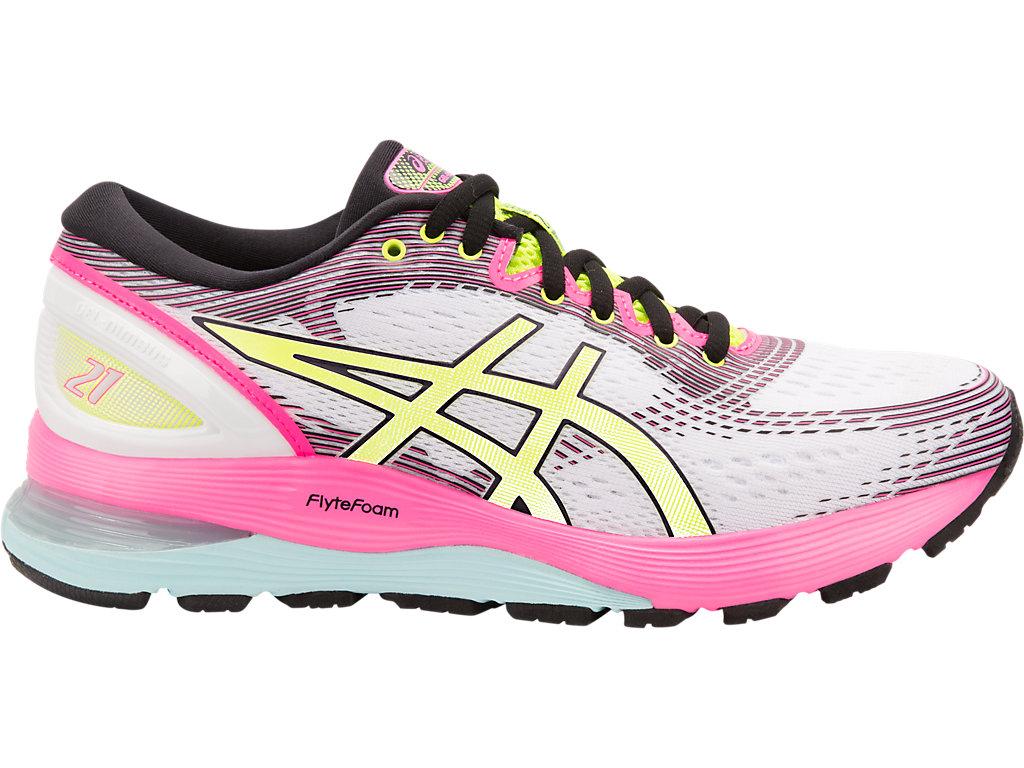 ASICS Gel Nimbus 20 SP Laufschuhe: : Schuhe