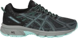 asics gel venture womens running shoes