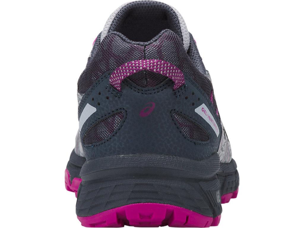 ASICS-Women-039-s-GEL-Venture-6-Trail-Running-Shoes-1012A504 thumbnail 23