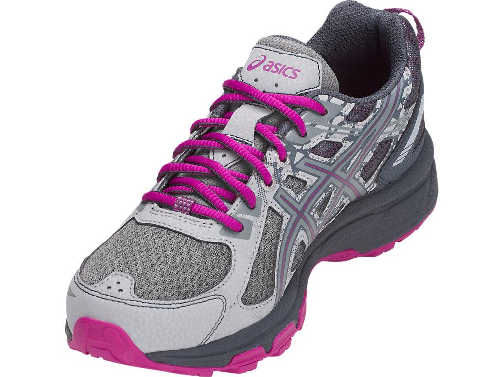 ASICS-Women-039-s-GEL-Venture-6-Trail-Running-Shoes-1012A504 thumbnail 21