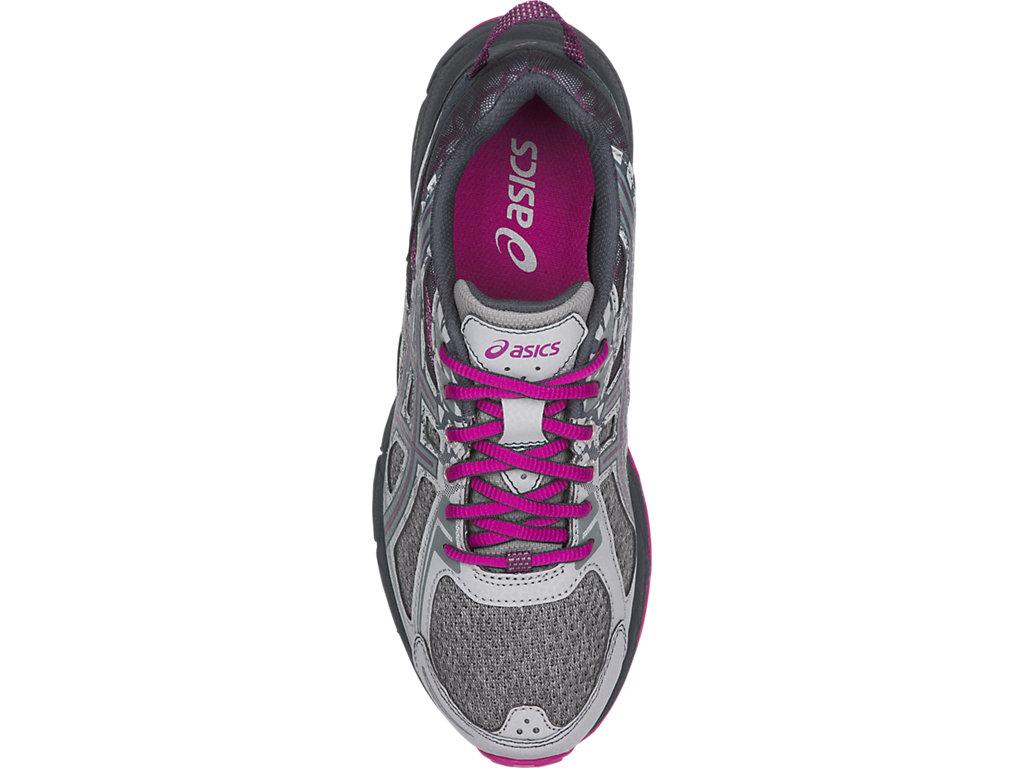 ASICS-Women-039-s-GEL-Venture-6-Trail-Running-Shoes-1012A504 thumbnail 24