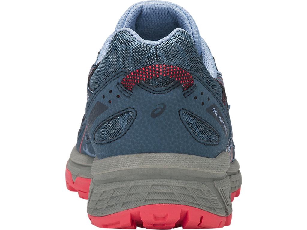 ASICS-Women-039-s-GEL-Venture-6-Trail-Running-Shoes-1012A504 thumbnail 32