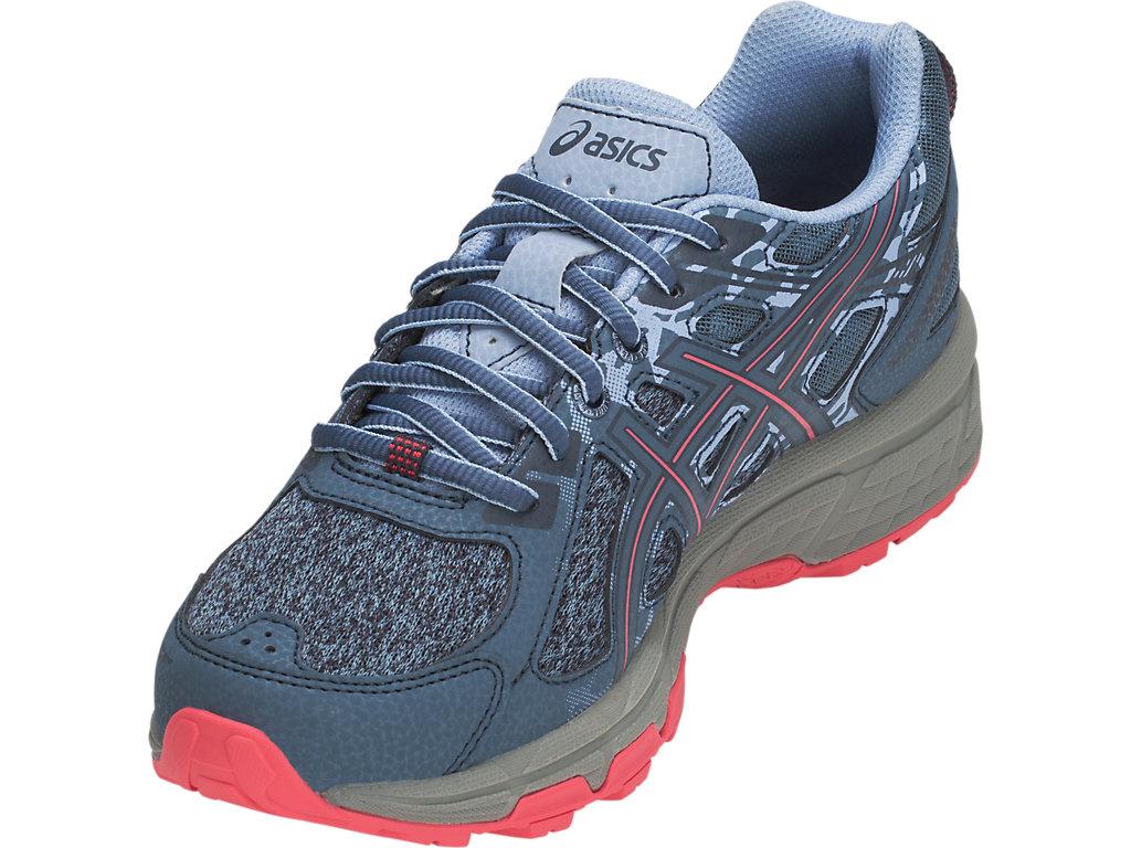 ASICS-Women-039-s-GEL-Venture-6-Trail-Running-Shoes-1012A504 thumbnail 30