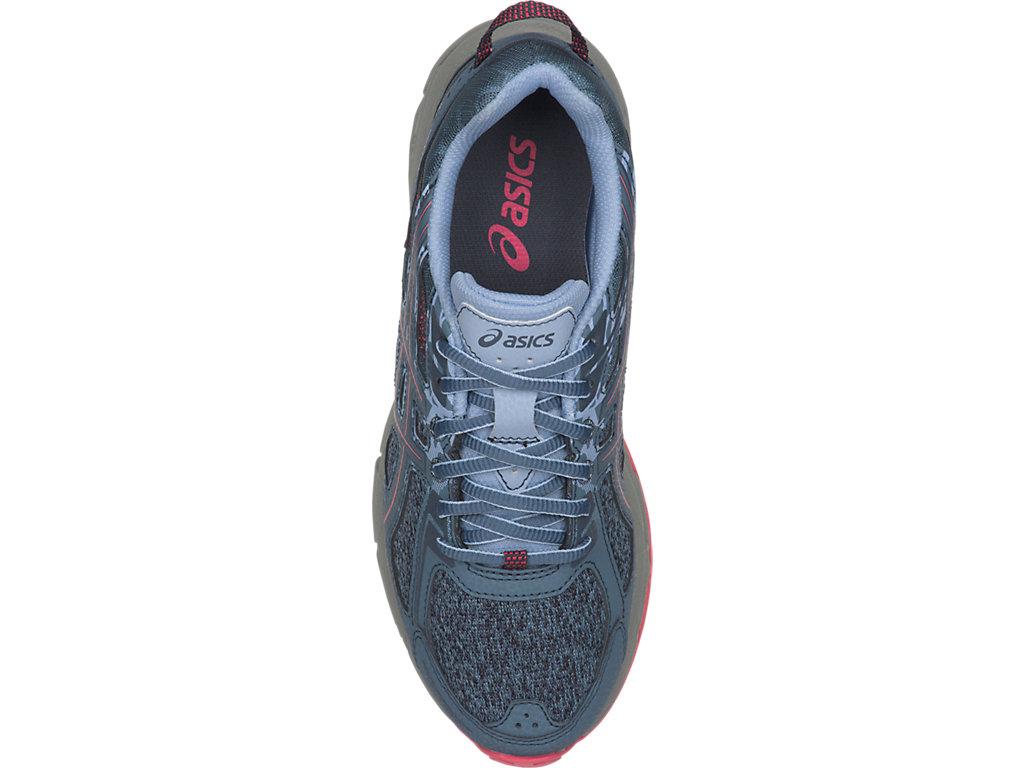 ASICS-Women-039-s-GEL-Venture-6-Trail-Running-Shoes-1012A504 thumbnail 33