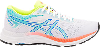 90a4164678068 GEL-Excite 6 SP | Women | White/Ice Mint | ASICS US