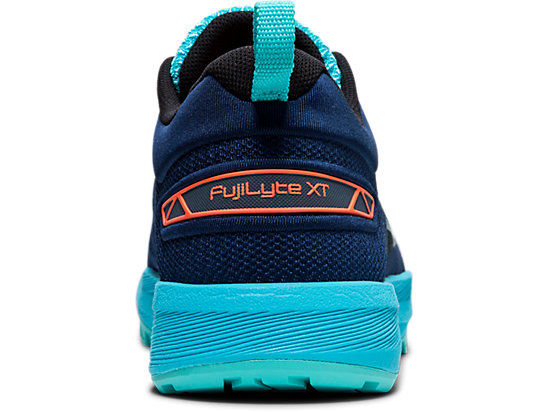 asics FujiLyte XT Schuhe Damen aquariumblack