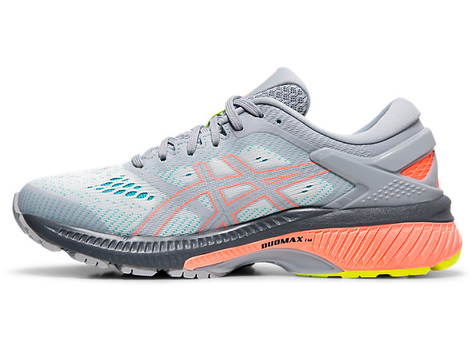 Left side view of GEL-KAYANO 26 LITE-SHOW