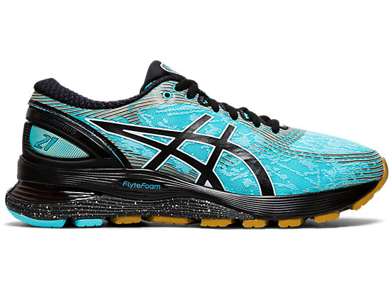 GEL NIMBUS 21 Winterized | | Women's Running Shoes | ASICS