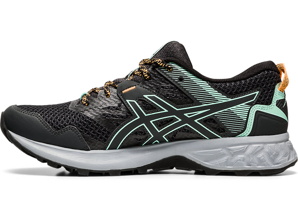 Women's GEL SONOMA™ 5 | GRAPHITE GREYSHEET ROCK | Trail
