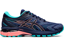 2017 Latest Asics Men Shoes • Asics Gel FujiPro Blue