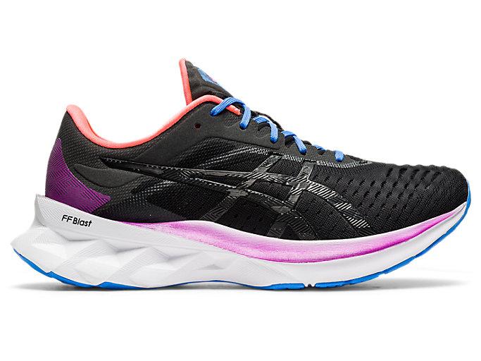 chaussure running asics