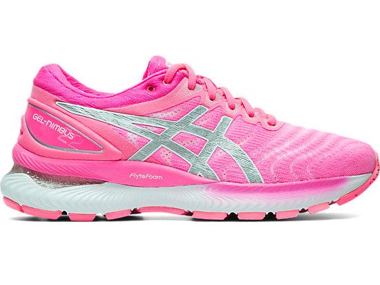 Asics Gel Nimbus 22 Running Shoe Women's
