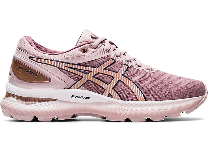 Women's GEL NIMBUS™ 22 | WATERSHED ROSEROSE GOLD