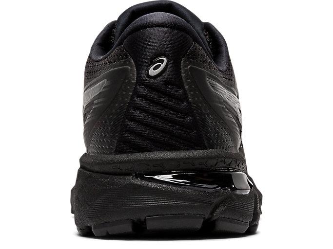 Back view of GT-2000 8, BLACK/BLACK