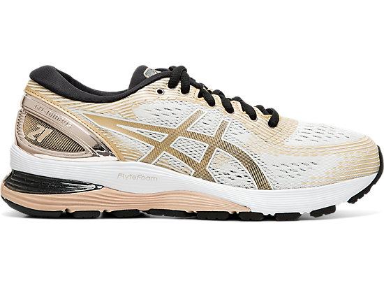 brand quality differently discount shop GEL-NIMBUS 21 Platinum | | Women's Running Shoes | ASICS