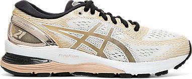 GEL NIMBUS 21 Platinum | | Men's Running Shoes | ASICS