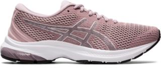 running shoes asics womens