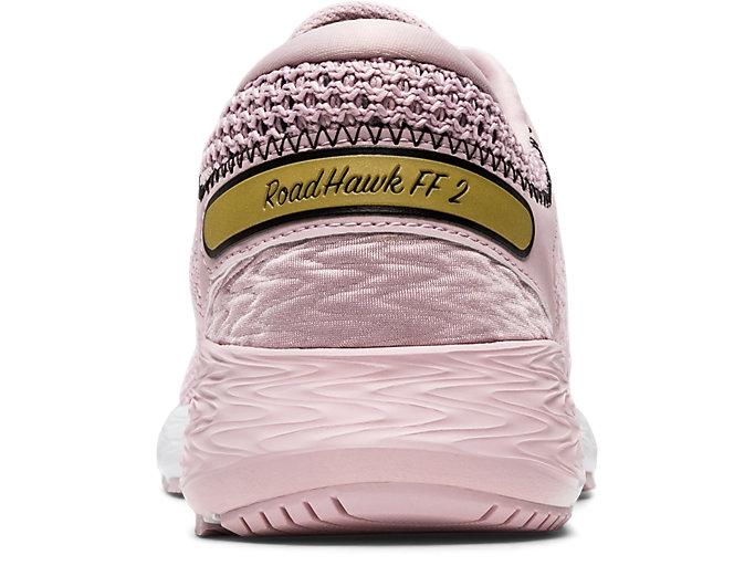 Back view of RoadHawk FF 2 MX, WATERSHED ROSE/WATERSHED ROSE
