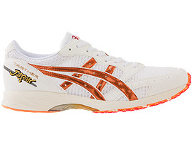 TARTHER JAPAN LEGENDS, WHITE/LAVA ORANGE