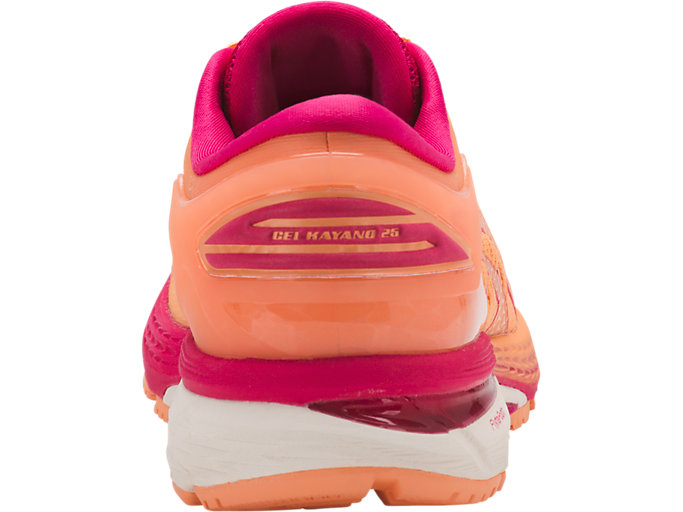 Back view of GEL-Kayano 25 GS
