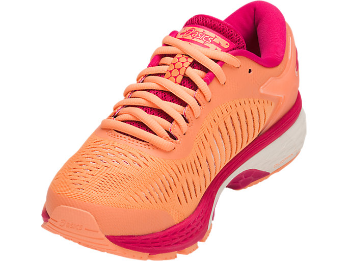 Front Left view of GEL-Kayano 25 GS