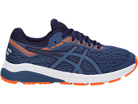 asics trainers kids