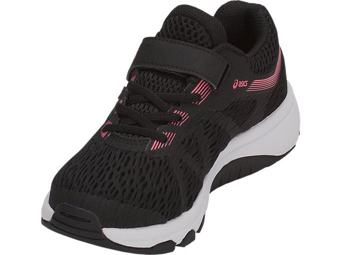 asics gt-1000 7 ps junior running shoes ladies