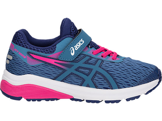 Shoes Kids Gt Road 1000 7 Ps Asics Running Kid's q6t6w0nR