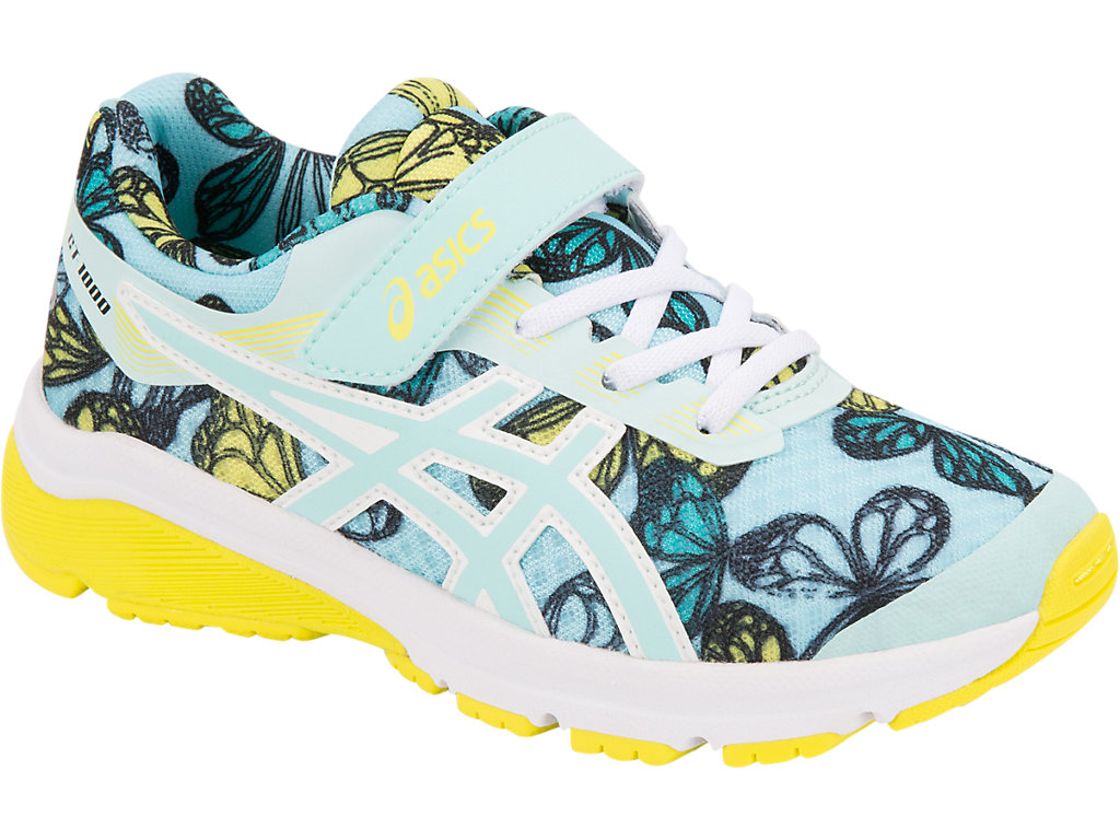 Asics GT 1000 5 PS athletic kids' shoes