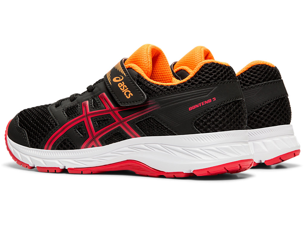 ASICS-Kid-039-s-Contend-5-PS-Running-Shoes-1014A048 thumbnail 30
