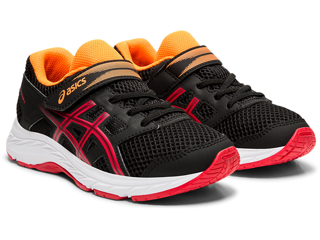 ASICS-Kid-039-s-Contend-5-PS-Running-Shoes-1014A048 thumbnail 29