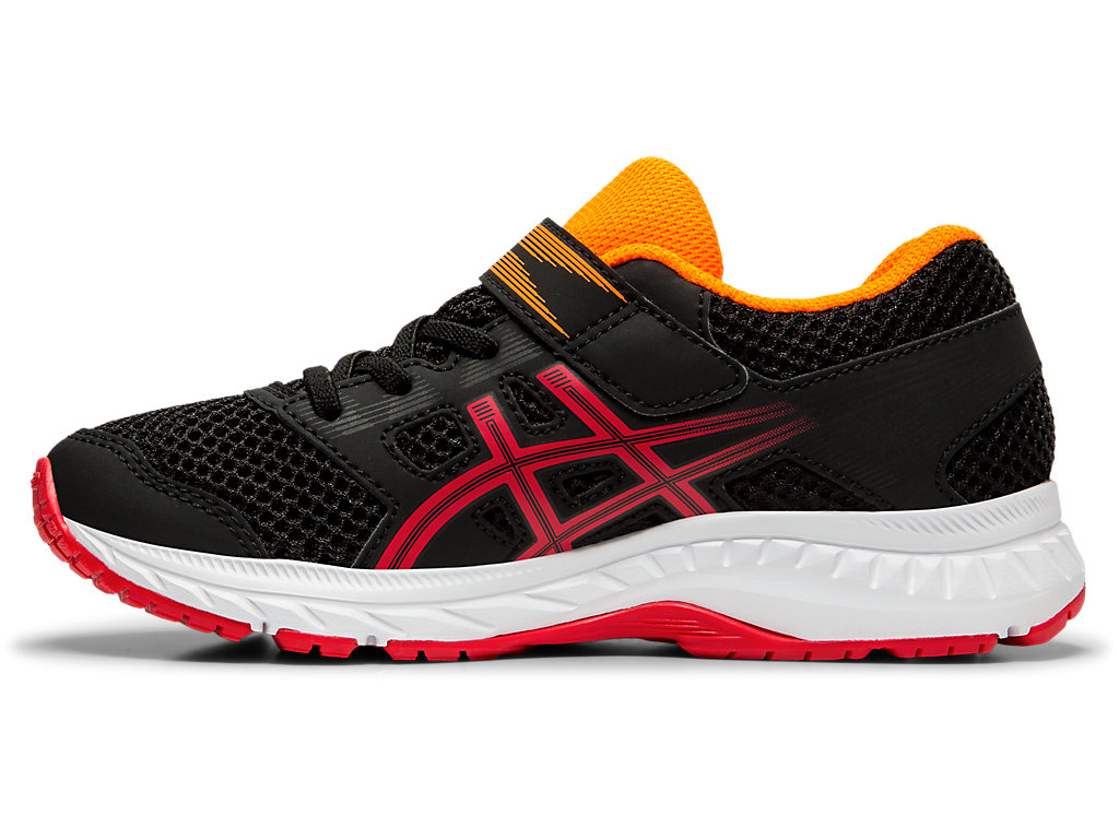 ASICS-Kid-039-s-Contend-5-PS-Running-Shoes-1014A048 thumbnail 31