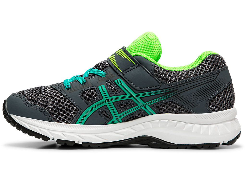 ASICS-Kid-039-s-Contend-5-PS-Running-Shoes-1014A048 thumbnail 58
