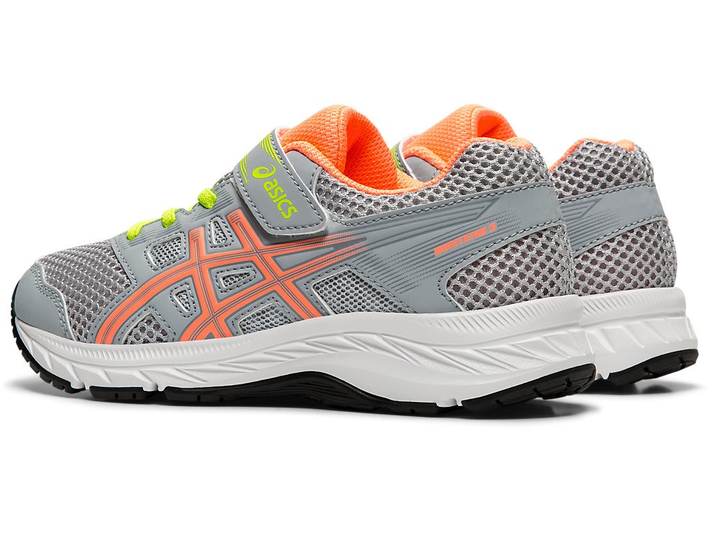 ASICS-Kid-039-s-Contend-5-PS-Running-Shoes-1014A048 thumbnail 84