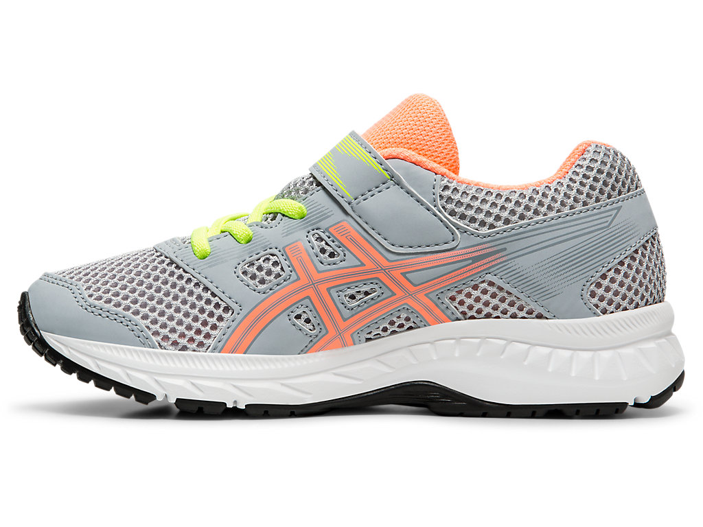 ASICS-Kid-039-s-Contend-5-PS-Running-Shoes-1014A048 thumbnail 85